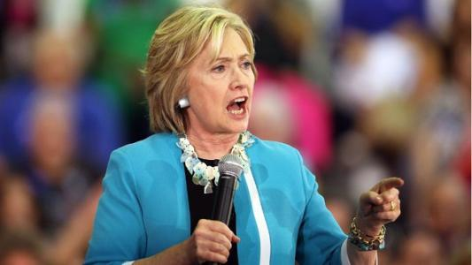 Katie Pavlich: Clinton's war on the Second Amendment