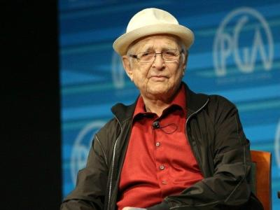 Norman Lear: DONALD TRUMP is America's 'Middle Finger' to Establishment