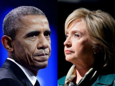 FBI: Obama Attempting to Influence Hillary Clinton Investigation