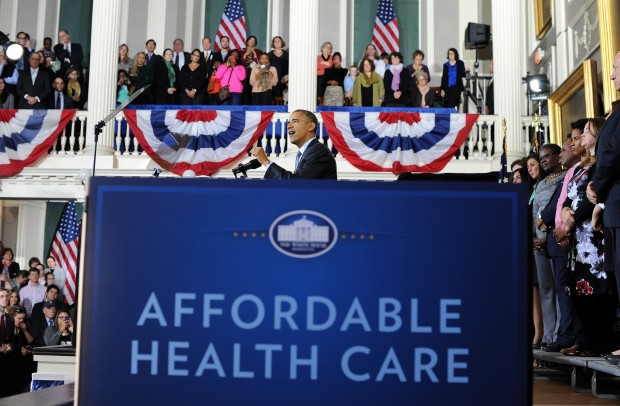 OBAMACARE: Proof That Democrats Will Tax the Middle Class