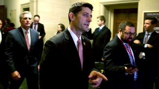 House approves BUDGET DEAL in big 266-167 vote