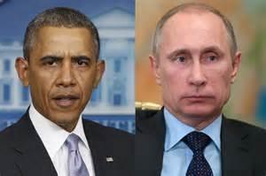 Putin Plays Mideast Chess as Obama Looks