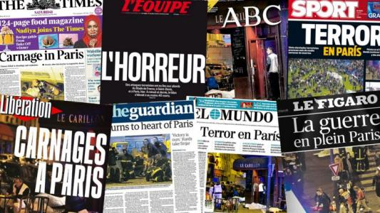 After Paris Attacks, Will the West Continue on the Road to Suicide?