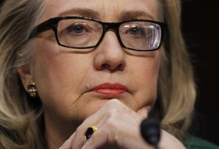 Email from Libyan embassy warned Clinton not to use YouTube video as reason for BENGHAZI attack