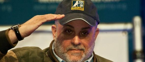 Mark Levin: TPP Would 'Destroy The Constitution' And Put Us On A 'Fast Track To Hell' [AUDIO]