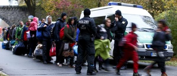 German Town Of 100 Gets Enriched By 750 Migrants