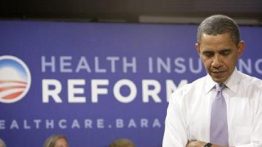 Obamacare Heading for Life Support