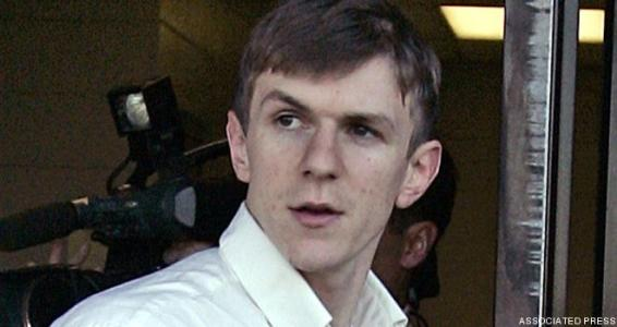 EXCLUSIVE: James O'Keefe Detained By Yale University Police [VIDEO]