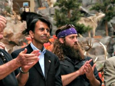 Bobby Jindal Demands Information About Obama's Syrian Refugees Entering New Orleans