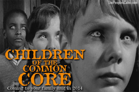 CATHOLIC CHILDREN IN GRAVE DANGER A REPORT ON COMMON CORE IN CATHOLIC SCHOOLS Research and Report