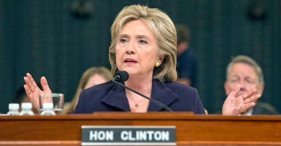 New Emails: BENGHAZI Cover Story Continues to Unravel