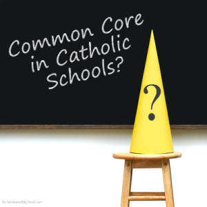 Common Core Architect to Keynote National Catholic Education Conference
