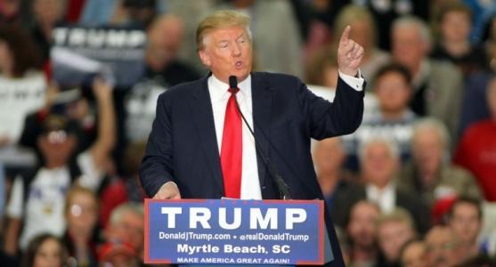 Recap: Trump vs. The Establishment
