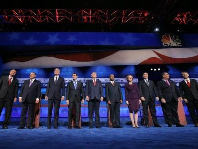 Exclusive– GOP Campaigns Agree to Cut RNC Out of Debate Process, Negotiate Directly with Networks