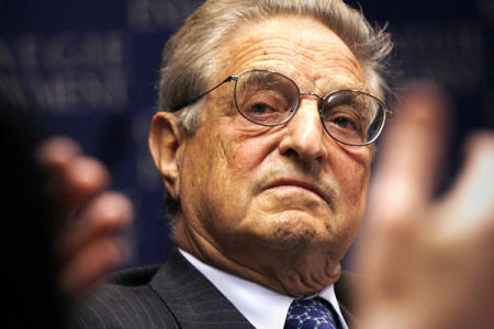 SOROS AND CFR EXPLOIT REFUGEE CRISIS FOR NEW WORLD ORDER