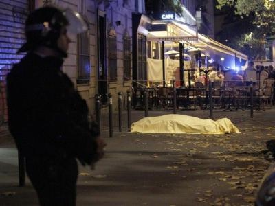 Geller: Muslims Declare War on France–'It Was a Bloodbath'