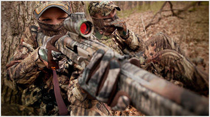 AMERICA'S HUNTERS PROTECT OUR LAND