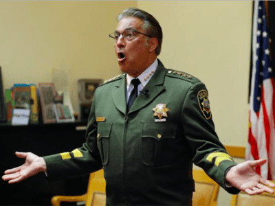 Voters Deport 'SANCTUARY CITY' Sheriff Mirkarimi