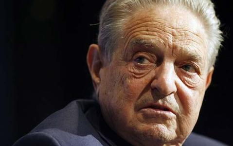 SOROS: National Borders Are The Enemy