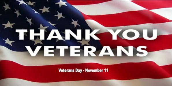 Veterans Day: 5 Facts You Didn't Know About This Federal Holiday
