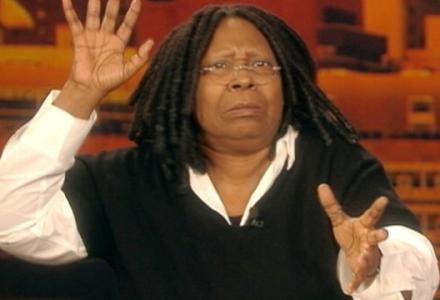 ABC, HATE SPEECH & WHOOPI GOLDBERG