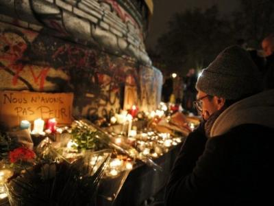 Media Rushes to Shift Focus of Paris Attacks Away from Jihadist Terror
