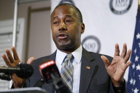 Carson's Right: In 2008 the Media Ignored More than 30 Lies In Obama's Bio