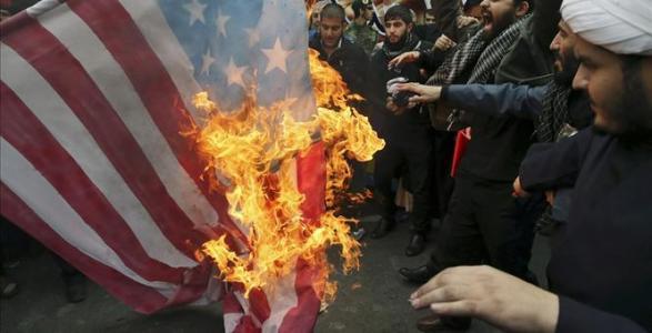 ICYMI: IRAN Detains Another American, Celebrates Iranian Hostage Crisis