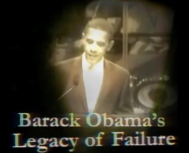 "Barack Obama Is Not Seeking ""Legacy"""