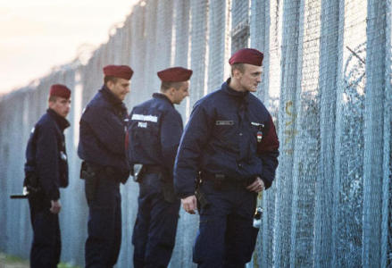 WATCH: 'Now We Have The Border Fence, Our Town Is One Of The Safest In Europe'