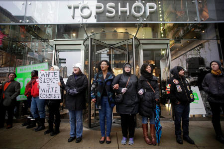 What I Saw at the Chicago Black Friday Shutdown