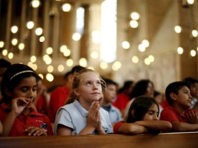 Catholic Schools Rule Out Islam For Religious Studies: Muslim Leaders Hit Back