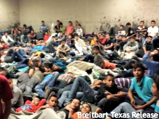 Obama's Border Rules Are Accelerating Syria-Like Migration from Central America