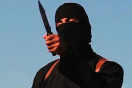 Officials Believe U.S. Airstrike Killed 'Jihadi John' from ISIS Beheading Videos