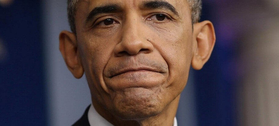 626 Democrat Politicians Just Rose Up Against Obama And Sent Him A Demand He Didn't Want To See