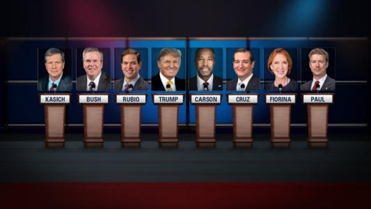 Cruz And Rubio Win Debate And Foreshadow A Coming Clash