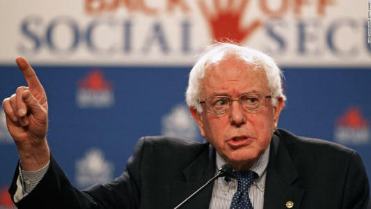 Bernie Sanders Has A Plan For Deported Illegal Immigrants; We Should Bring Them Back…