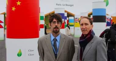 Communist Chinese Agent Intimidates TNA Reporters at UN Summit