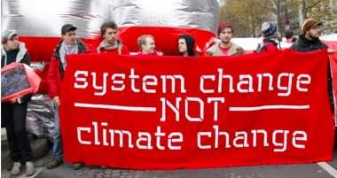 "IN PARIS, UN APPROVES DRACONIAN GLOBAL ""CLIMATE"" REGIME"