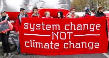 """In Paris, UN Approves Draconian Global """"Climate"""" Regime"""