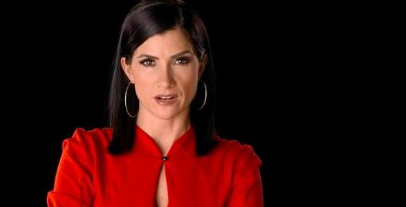 The Blaze's Dana Loesch Torches The 'Godless Left's' 'Coordinated Assault' On Constitutional Rights