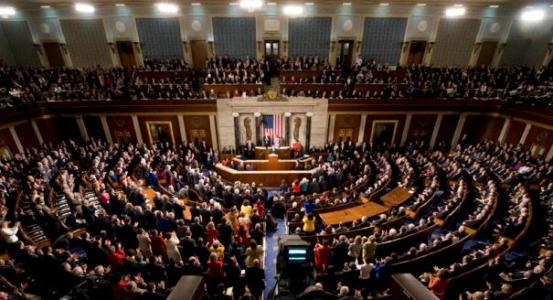 Congress moves to endorse Islamic blasphemy laws