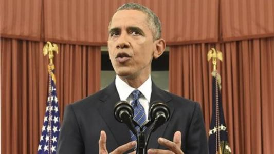 Obama speech: Reassurances about ISIS fall flat in Oval Office address