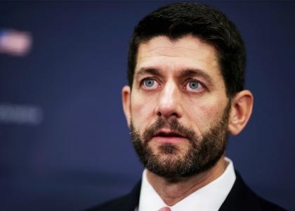 The Deal Is Off! Paul Ryan Is About To Break His Immigration Pledge