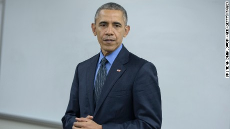 Obama to announce new executive action on guns
