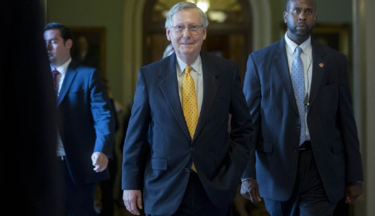 Senate votes 52-47 to gut key parts of Obamacare