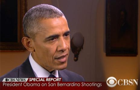 Obama and Democrats Rushed to Blame Guns for the Massacre in San Bernardino