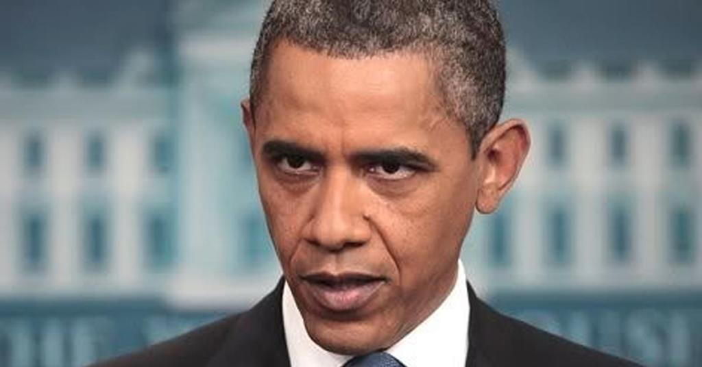 DEVELOPING: Obama Set to Sign Deal Allowing Foreign Takeover of America's Land and Resources