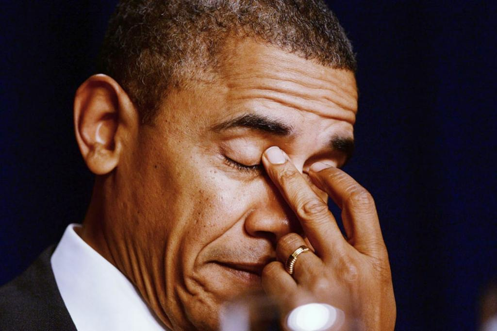 """French Reporters Stunned At Obama's Ignorance: """"He is an Ass*ole! An Ass*ole!"""""""