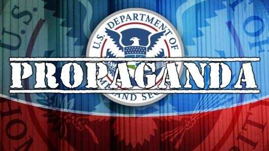 Bombshell: Unclassified DHS Documents Prove Local Law Enforcement is Being Propagandized against Innocent American Patriots